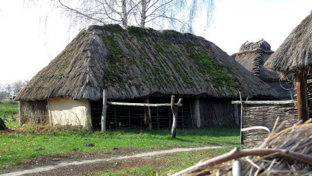 Дом в Старом селе
