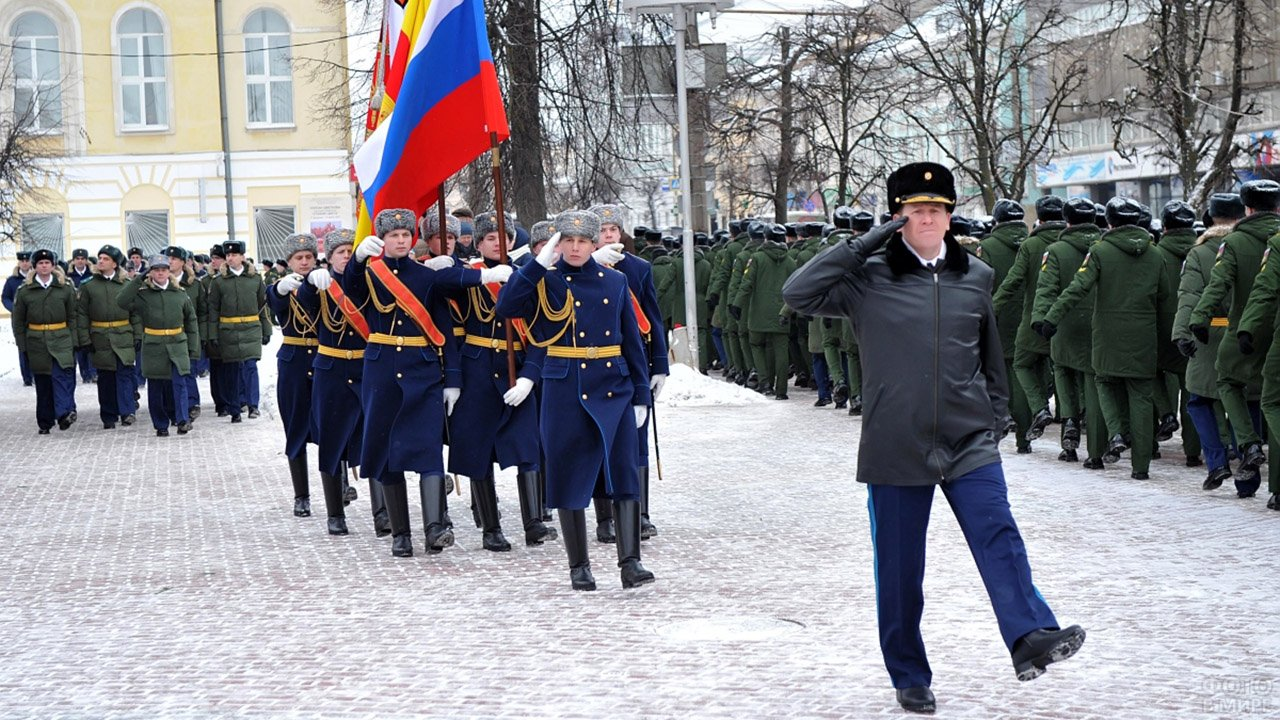 Фото день защитников отечества