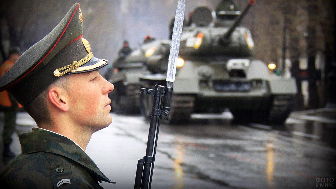 защитники родины фото мужчины