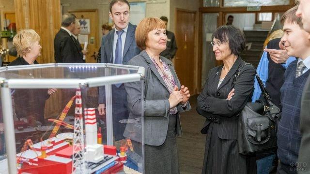 День российской науки в Северодвинском университете