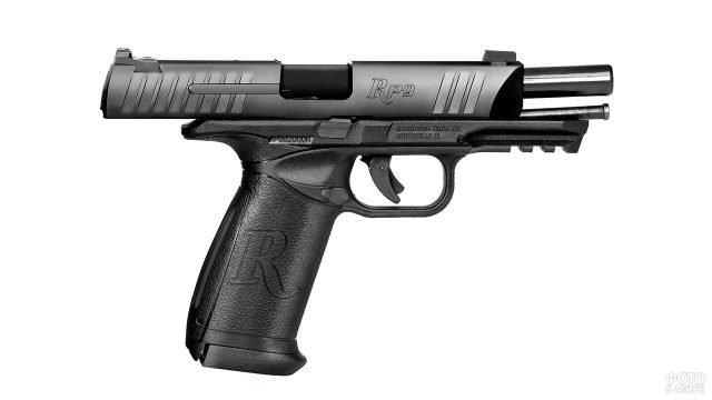 Пистолет-пулемёт Ремингтон