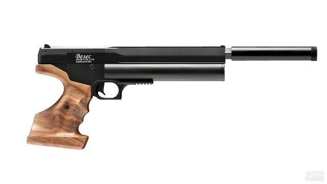 Пневматический пистолет Велес