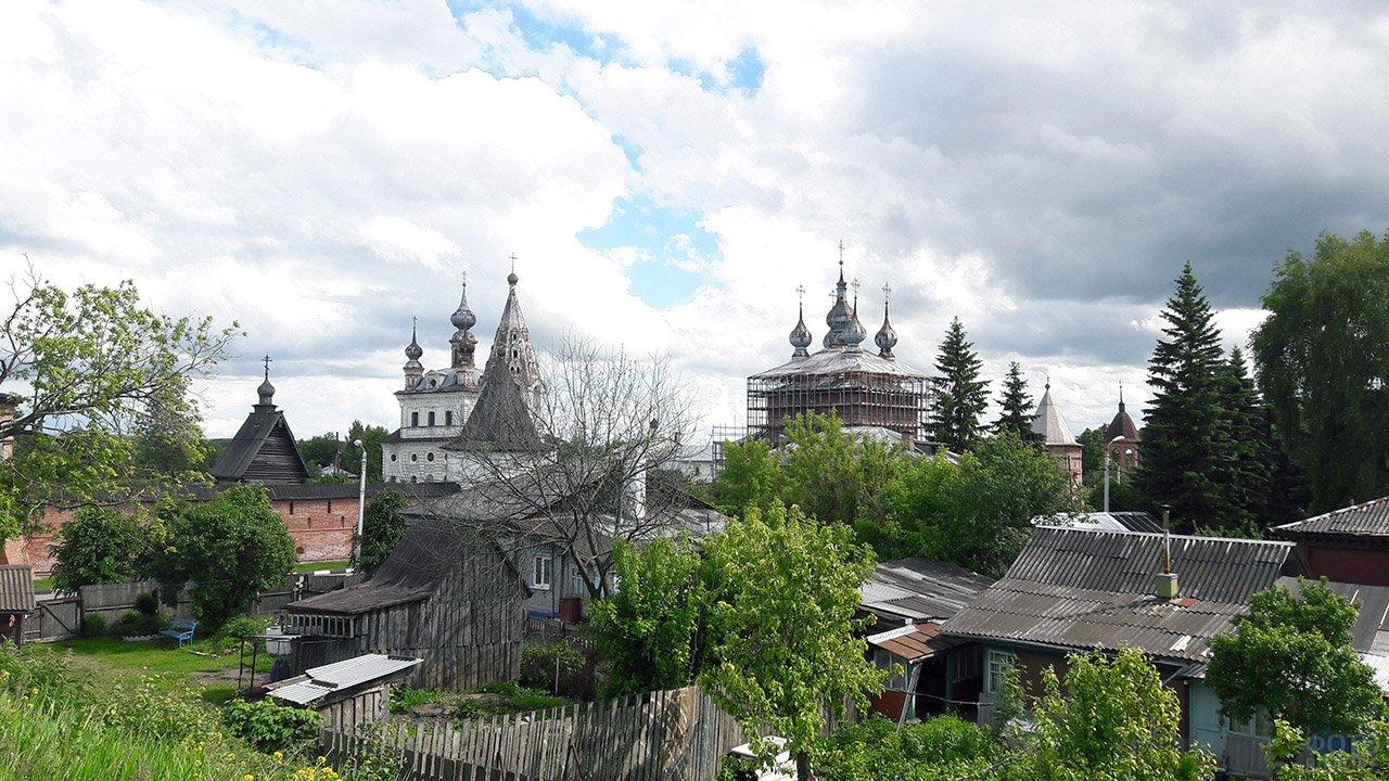 Юрьев-Польский музей-заповедник