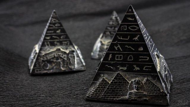 Сувенир Египетских пирамид
