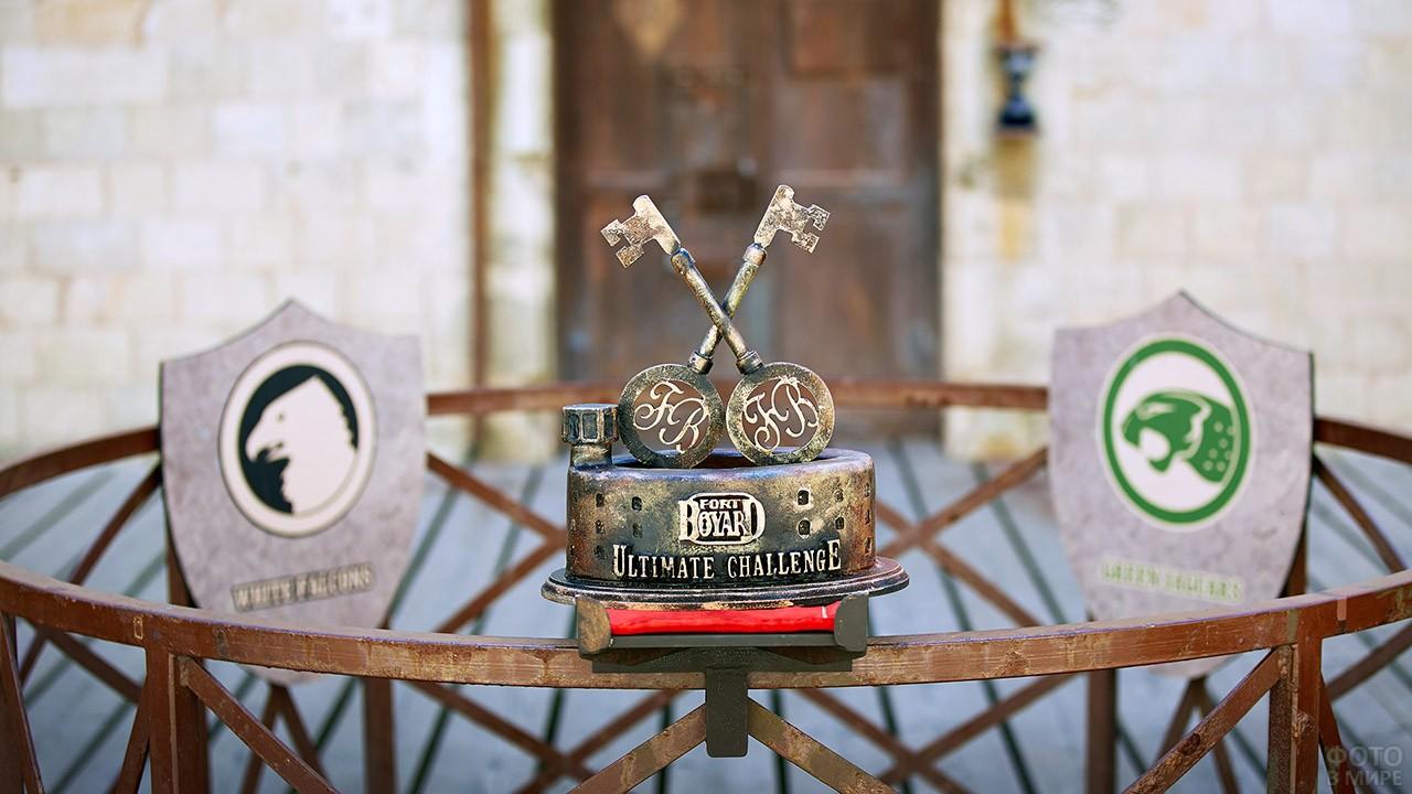 картинка ключ для форт боярда мужем они любят