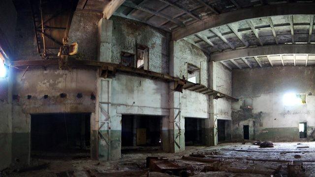 Воронежский старый кирпичный завод