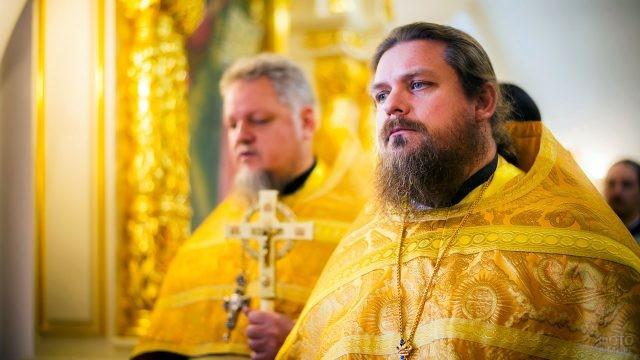 Протоиерейская проповедь в День памяти Князя Владимира