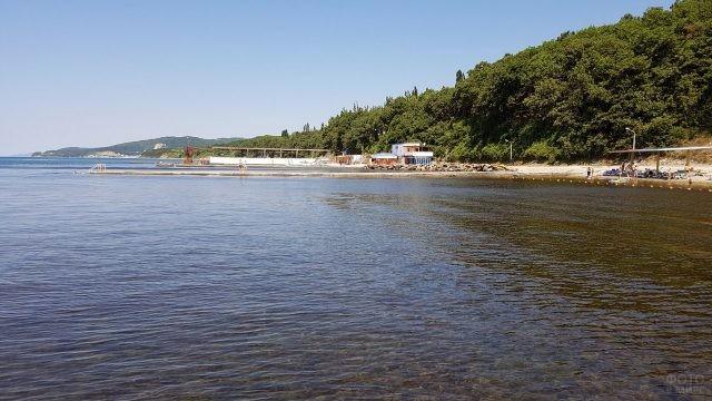 Чистейшая вода Чёрного моря