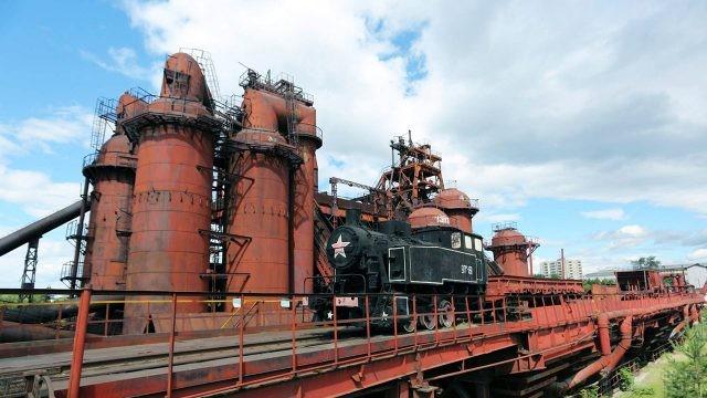Демидовский металлургический завод-музей