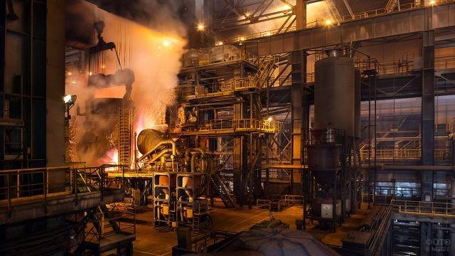 Синарский металлургический завод
