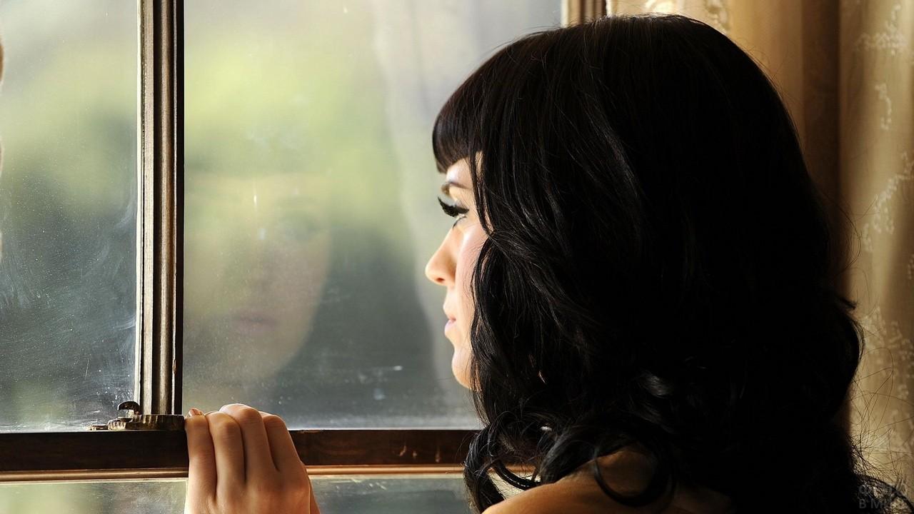 специализированный картинки смотрящие в окно футажи можно
