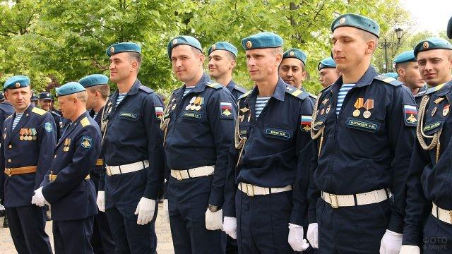 Десантно-штурмовой полк Кубанского Казачьего ордена