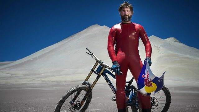 Маркус Штокл установил мировой рекорд