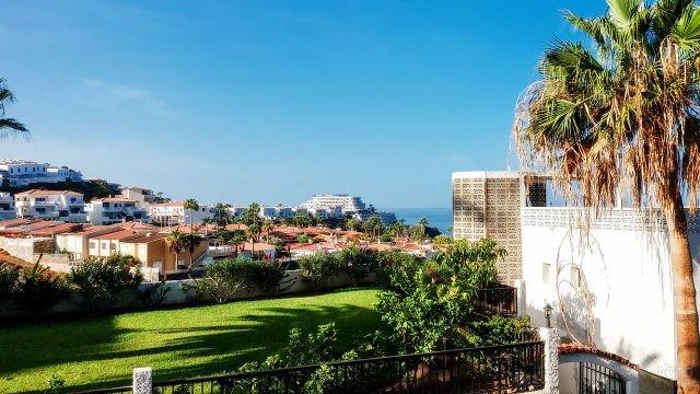 Апартаменты и отели в курорте Лос Гигантес