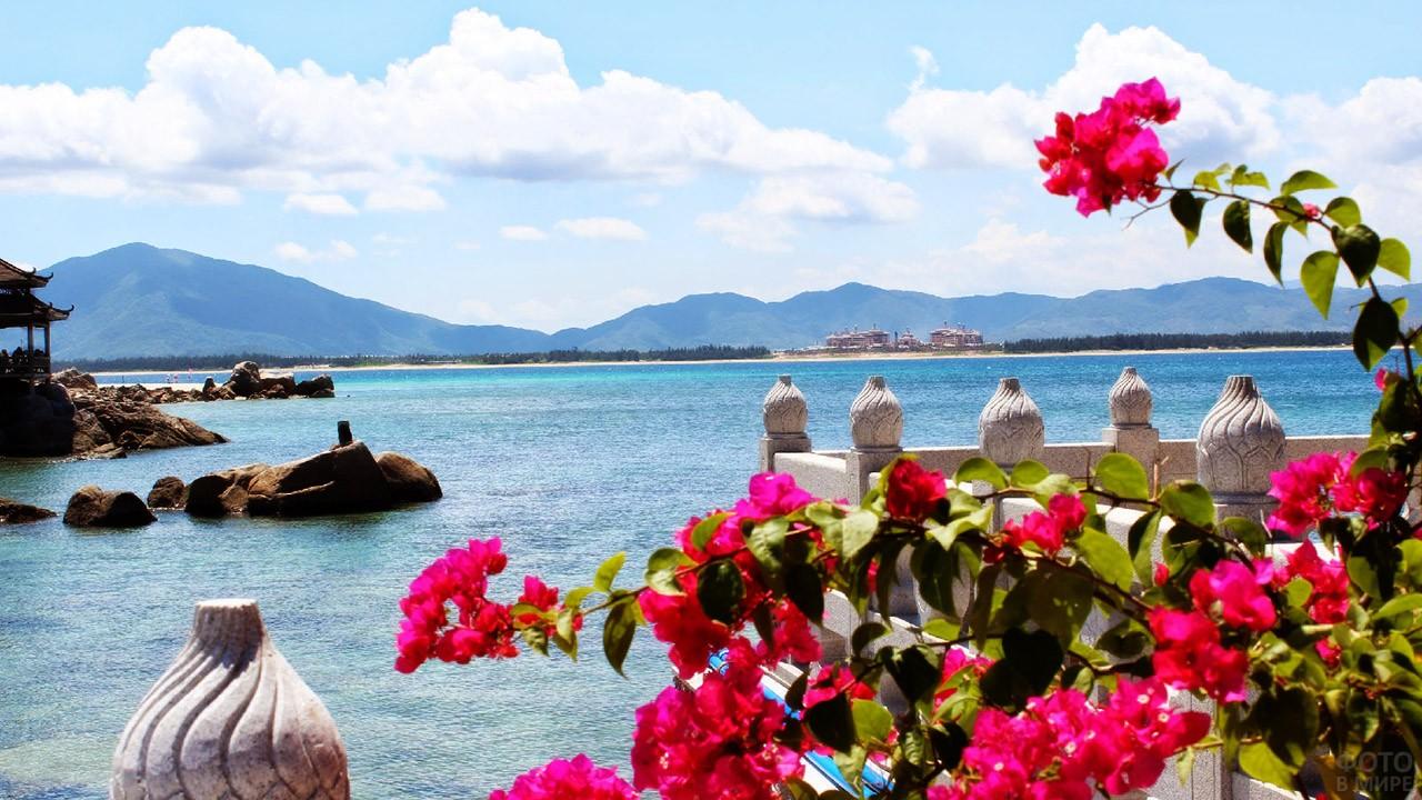 Цветущий Хайнань - китайские Гавайи
