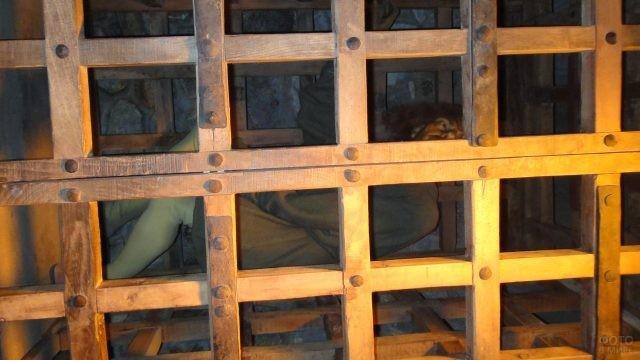 Тюремный музей Мон Сен Мишель