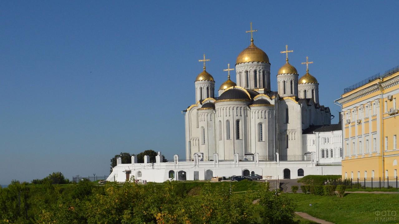 Государственный музей во Владимире