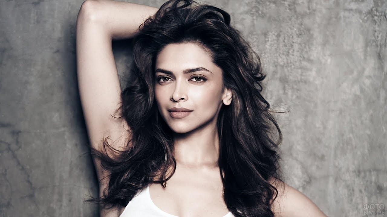 Актриса Индии Дипика Пакудоне