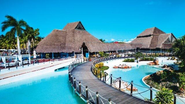 Пятизвёздочный отель в Варадеро