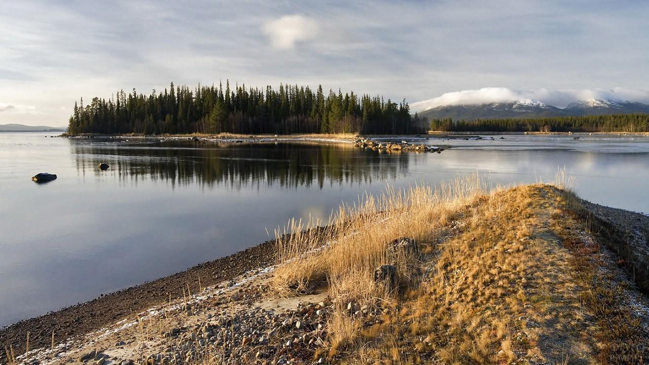 Кандалакшский государственный природный заповедник