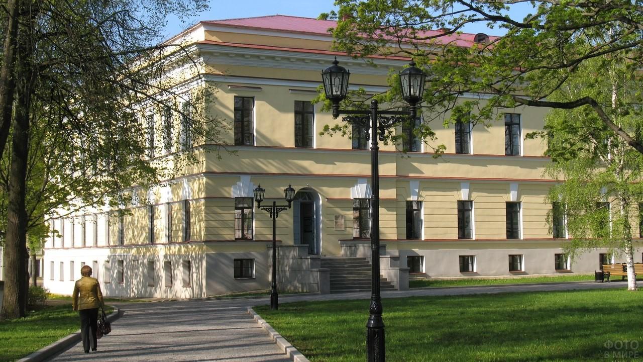 Музей присутственных мест
