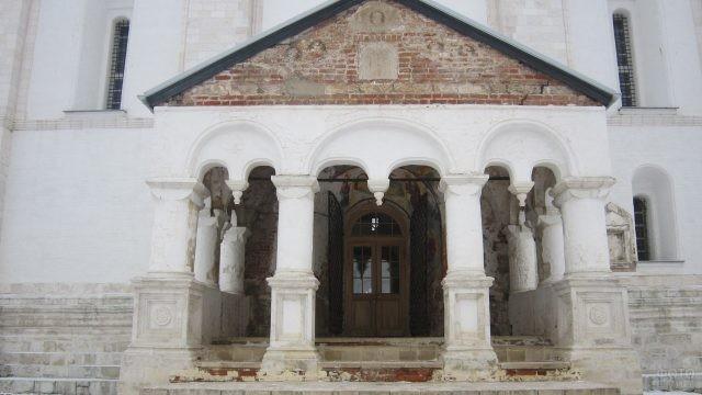 Музей-заповедник в Ростове