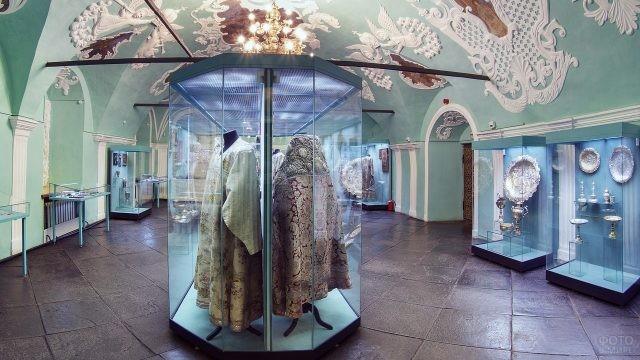 Сокровища Ростовского Кремля