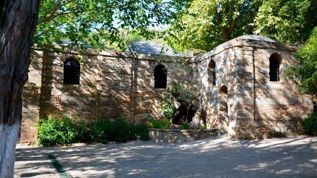 Дом Богородицы в Эфесе
