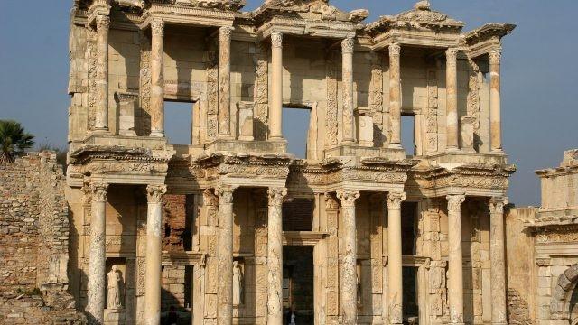 Древний символ Турции