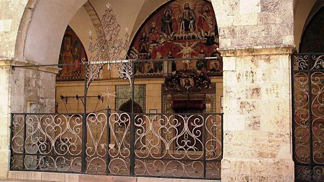 Армянский Собор Святого Иакова
