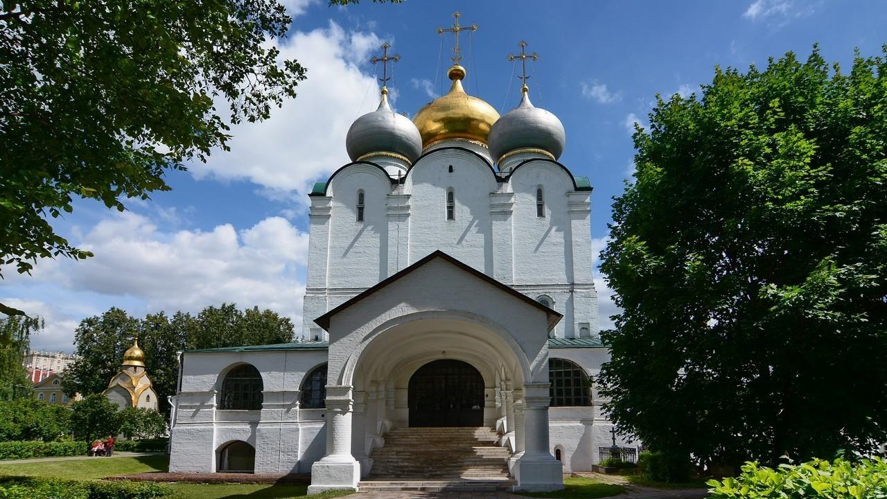 Собор Смоленской иконы Божией матери